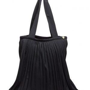 Sunseeker Pleated Bag