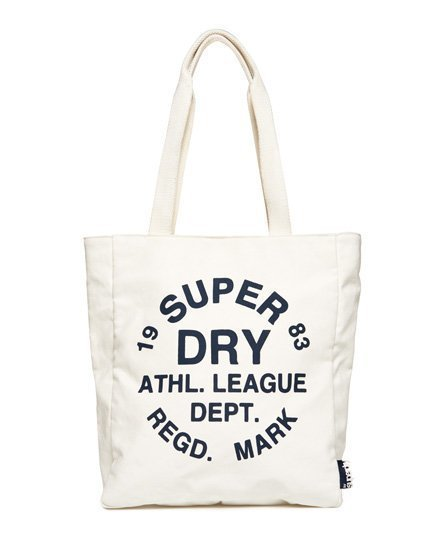 Superdry Athletic League Kangaskassi Kerma