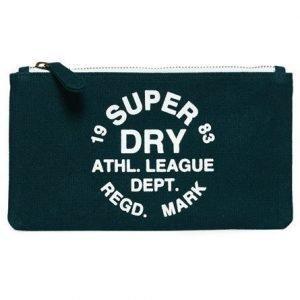 Superdry Athletic League Penaali Vihreä