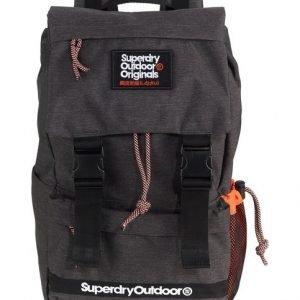 Superdry Coleman Backpack Reppu