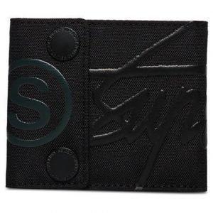 Superdry International Lompakko Musta