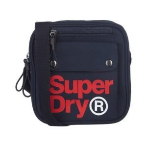 Superdry Lineman Utility Bag Laukku