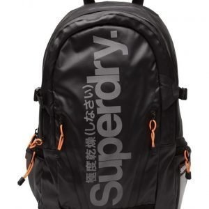 Superdry Mega Ripstop Tarp Backpack reppu