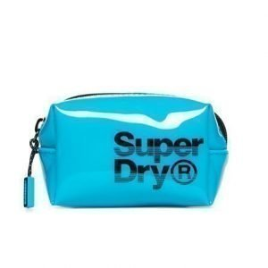 Superdry Mini Jelly Laukku Sininen