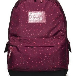 Superdry Moonlight Montana Reppu Purppura
