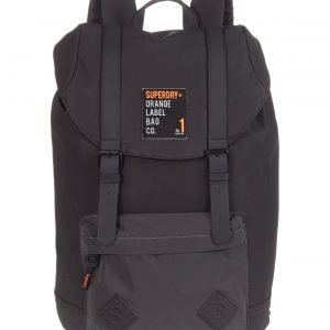 Superdry Roadwork Double Strap Reppu