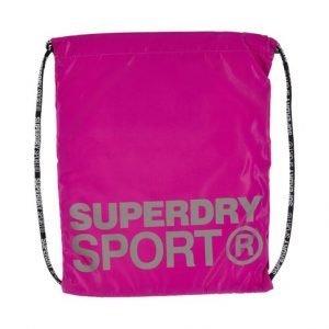 Superdry Sport Treenikassi