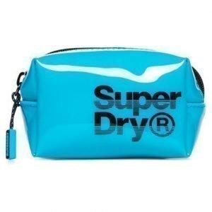 Superdry Super Jelly Laukku Sininen