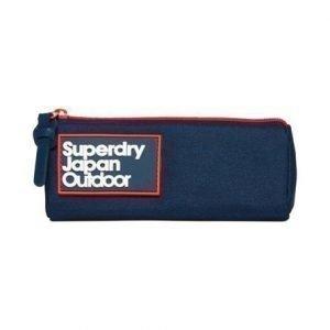 Superdry Super Trinity Penaali Laivastonsininen