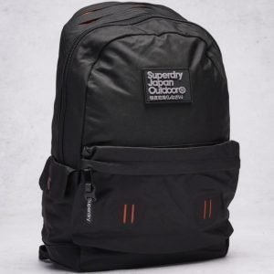 Superdry Superdry Real Montana Black