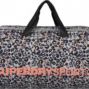 Superdry Superdry Sport Barrel Bag Treenilaukku