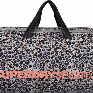 Superdry Superdry Sport Barrel Bag Treenilaukku
