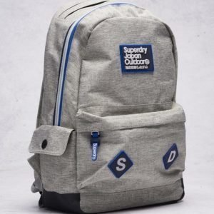 Superdry Superdry Trinity Montana Light Grey Marl