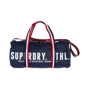 Superdry T&F Barrel Putkikassi