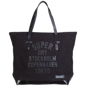 Superdry The Nikoli Tote Laukku