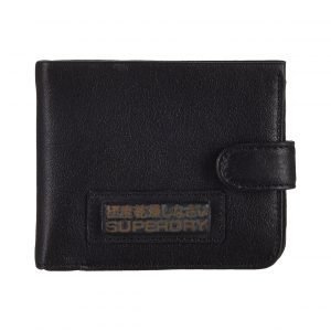 Superdry Wallet In A Tin Nahkalompakko