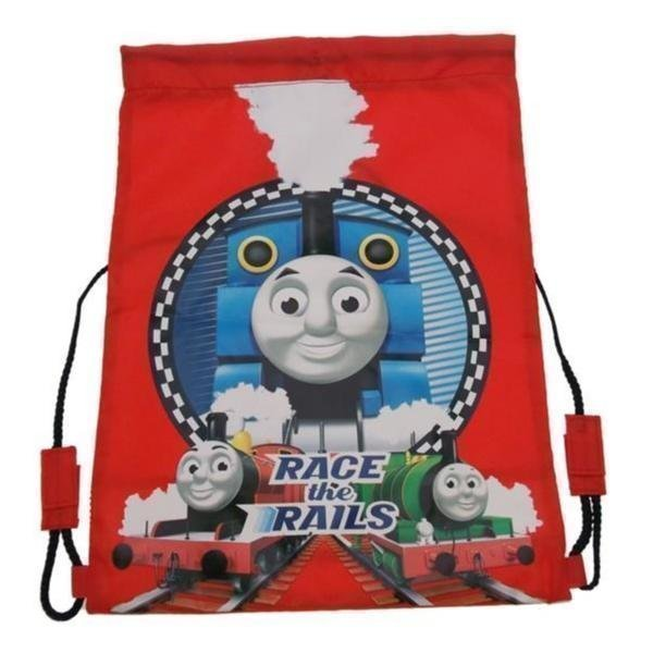 Tåget thomas jumppapussi