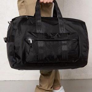 TIGER OF SWEDEN Androzio Travel Bag 050 Black