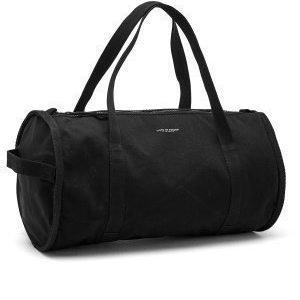 TIGER OF SWEDEN Nardis Medium Travel Bag 050 Black