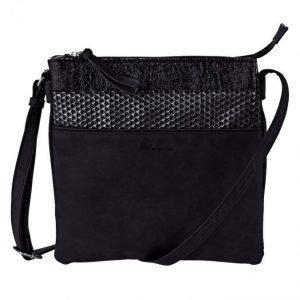 Tamaris Käsilaukku Musta
