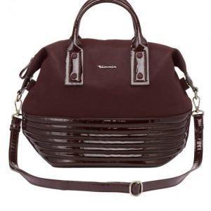 Tamaris Käsilaukku Viininpunainen