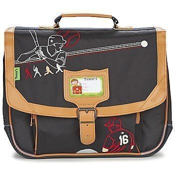 Tann's COLLECTOR BASEBALL CARTABLE 35CM koululaukku