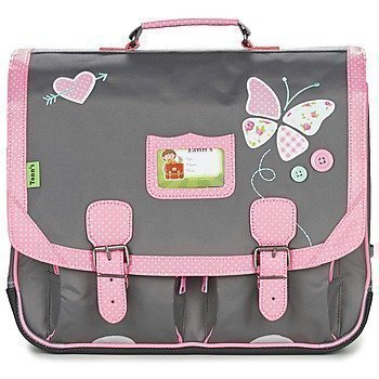 Tann's COLLECTOR BUTTERFLY CARTABLE 41CM koululaukku