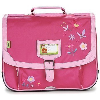 Tann's COLLECTOR FLOWERS CARTABLE 38CM koululaukku