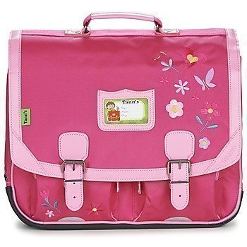 Tann's COLLECTOR FLOWERS CARTABLE 41CM koululaukku
