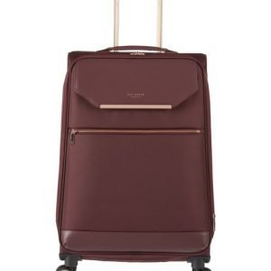 Ted Baker Albany Burgundy Medium Matkalaukku 76 L