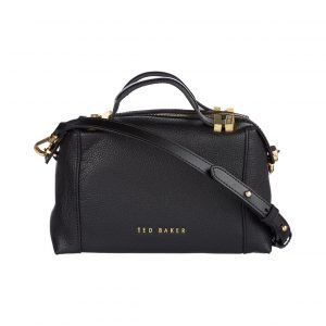 Ted Baker Albett Pop Handle Small Tote Nahkalaukku