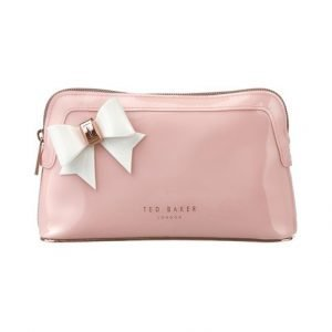 Ted Baker Alley Bow Large Washbag Kosmetiikkalaukku