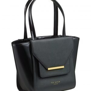 Ted Baker Allira Crosshatch Sm Shopper Laukku