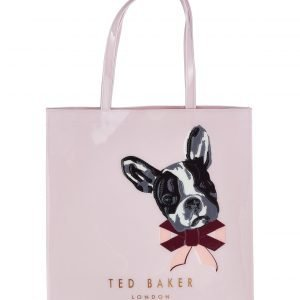 Ted Baker Appcon Cotton Dog Large Laukku