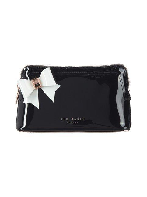 Ted Baker Aubrie Bow Makeup Bag Kosmetiikkalaukku