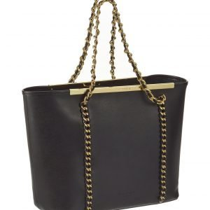 Ted Baker Bluebel Chain Detail Zip Purse Shopper Nahkalaukku