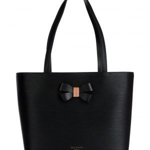 Ted Baker Cattas Small Shopper Nahkalaukku