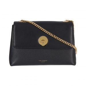 Ted Baker Chain Circle Lock Body Nahkalaukku