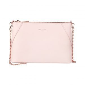 Ted Baker Chania Mini Grain Xbody Nahkalaukku