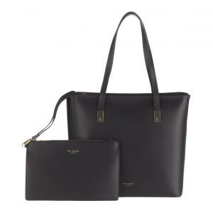 Ted Baker Cindyy Large Leather Shopper Nahkalaukku