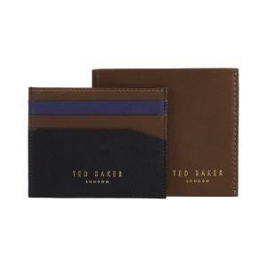 Ted Baker Contrast Wallet Lahjapakkaus