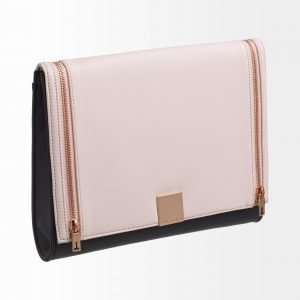 Ted Baker Crosshatch Laukku
