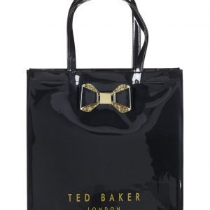 Ted Baker Crystal Bow Large Icon Laukku