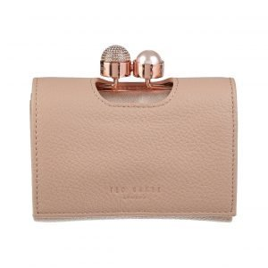 Ted Baker Crystal Pearl Bobble Sml Lompakko