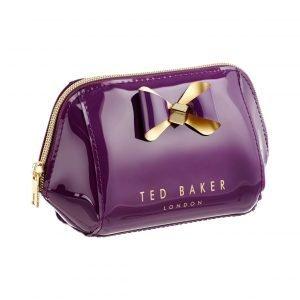 Ted Baker Denty Trapeze Bow Meikkilaukku