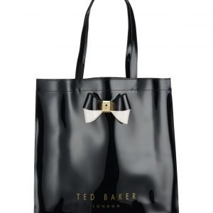 Ted Baker Elacon Colourblock Bow Lrg Laukku
