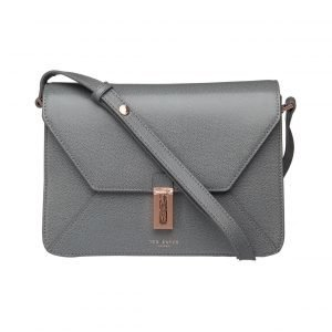 Ted Baker Elyssa Caviar Leather Nahkalaukku