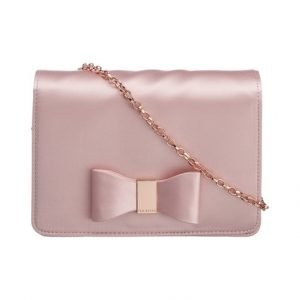 Ted Baker Eveelyn Looped Bow Laukku