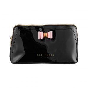 Ted Baker Jana Bow Triangle Wash Bag Toilettilaukku