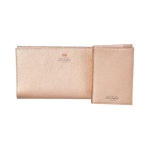 Ted Baker Kayy Bow Detail Travel Wallet Lompakko